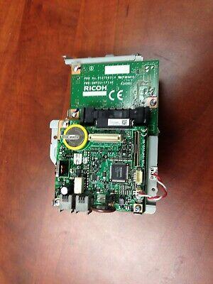 Oem Ricoh Fax Option Type M20 417531 D3bt-01 Mp C4504 C4504ex Mp C6004 C6004ex
