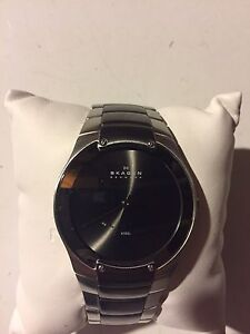 Mens Skagen Watch