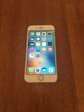 iPhone 6 16gb Unlocked Gold in Great Condition Mount Gravatt Brisbane South East Preview