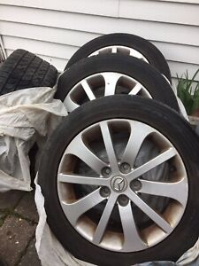 205 55 16 toyo tire for mazda and more