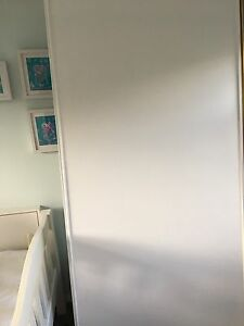 Fitted wardrobe doors Mona Vale Pittwater Area Preview