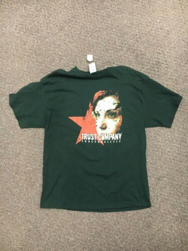Trust Company T-Shirt XL