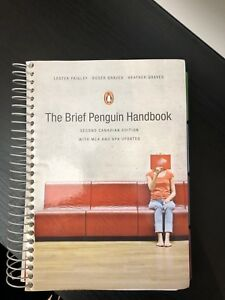 The Brief Penguin Handbook