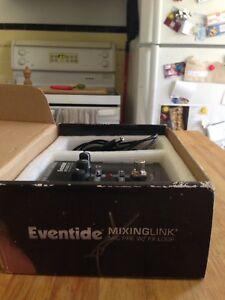 Eventide Mixing Link - comme neuf dans la boîte