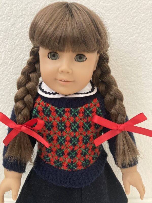 American Girl Pleasant Company Molly McIntire Early Edition