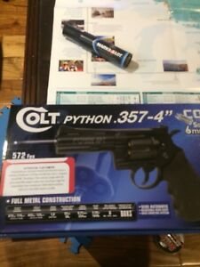 Airsoft TOY  - Licensed Airsoft
