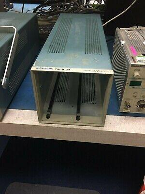 Tektronix Tm502a Dual Slot Mainframe Tm500