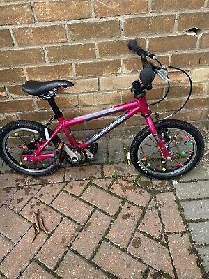 Isla bike Cnoc 14 pink