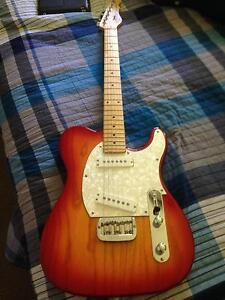 G & L (Leo Fender) tribute ASAT Special Adamstown Newcastle Area Preview