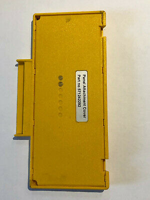 Trimble 5600 Panel Attachment Cover Model 571242292 See All Pictures