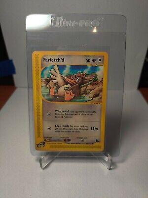 Farfetch'd - 55/144 - Common Skyridge Pokemon