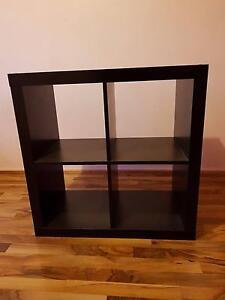 Beautiful 4 Unit display Shelf Glendenning Blacktown Area Preview