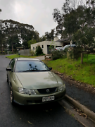 2002 VY Commodore Dual Fuel Flagstaff Hill Morphett Vale Area Preview