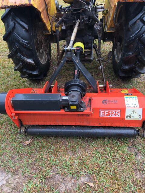 Flail mower Y-Blade | Farming Equipment | Gumtree Australia
