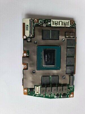 NEW DELL Alienware Area 51m NVIDIA RTX 2070 8gb Video Cards P/N-PV1GD