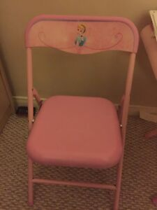 Toddler chairs and table set!