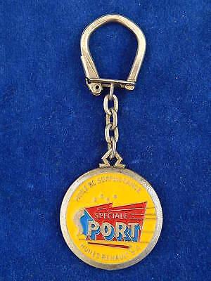 PORTE-CLES / Key-ring - RENAULT - SPECIALE SPORT -  TRES JOLI / Very nice !