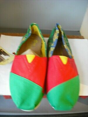 Women`s FBX Joy Mario Espardrilles Shoes Joblots 10 Pairs