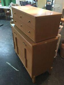 Bureau vintage Kroehler