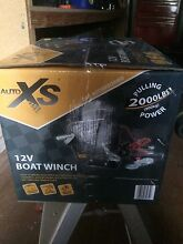 Boat trailer winch new Croydon Maroondah Area Preview