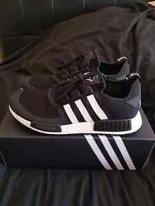ADIDAS X WHITE MOUTAINEERING NMDS SIZE 12US Melbourne CBD Melbourne City Preview
