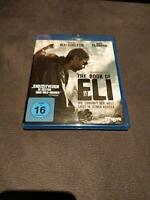 Blu Ray The Book of Eli Film Nordrhein-Westfalen - Borgentreich Vorschau