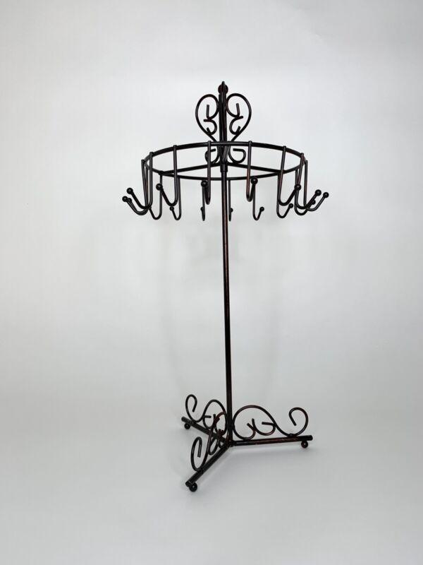Jewelry Display, Necklace Rack, Jewelry Organizer, Necklace Stand, Retail
