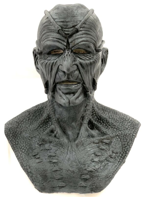 WFX Jeepers Creepers Silicone Mask