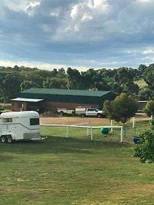 Secure Truck Parking available Swan Valley Jane Brook Swan Area Preview