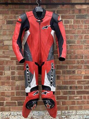 Alpinestars SX-1 One Piece Leather Suit 38/48