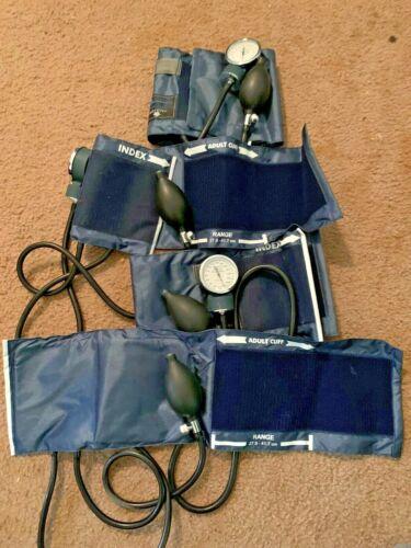 4 count--- MABIS Precision Sphygmomanometers (Blood Pressure Meter)