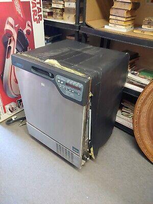 Labconco Under Counter 4400300 Laboratory Glassware Washer Steam Scrubber 110v