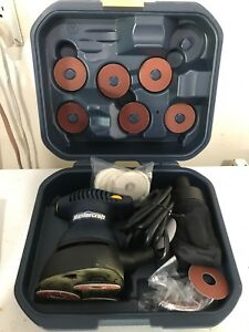Mastercraft Arc Sander/Polisher