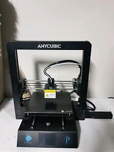 New Anycubic 3d printer with lazer engraver