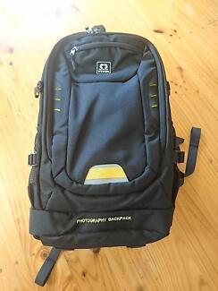 Sinpaid Camera Backpack New