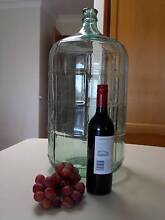 Glass Carboy 23Lt Demijohn Italian Made home brewing Edgewater Joondalup Area Preview