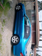 Xr6 auto 04'ba swap  161000kms Perth Perth City Area Preview