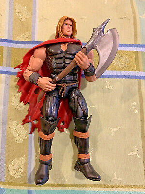Marvel Legends ODINSON THOR 6 inch Action Figure Loose Avengers Free Shipping
