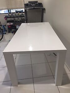 9 piece dining table Redland Bay Redland Area Preview
