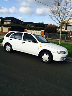 Nissan pulsar ••••  13 month REGISTRATION ++ RWC ••••4 cylinder 1.6 lt  Noble Park Greater Dandenong Preview