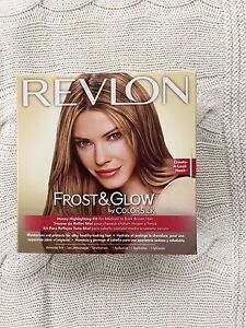 Revlon - Highlight Kit - Hair