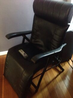 Massage Chair West Lakes Shore Charles Sturt Area Preview
