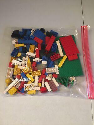 Vintage Lego 1970's Universal Building Set #111 **Complete**