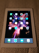 Apple iPad 2 16Gb (WiFi and Cellular) Loftus Sutherland Area Preview