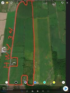 Excellent Farmland for Sale