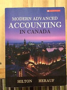 UPEI used accounting books