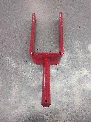 Bush Hog Caster Weldment For Tm5 Tm6 Tm4 Series Mower 63046