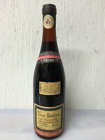 Vino Barbera Bersano Cascina Annata 1975 Vintage Da Collezione -  - ebay.it