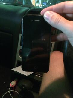 I phone 4 for sale Semaphore Port Adelaide Area Preview