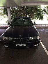 BMW Convetible Lemon Tree Passage Port Stephens Area Preview